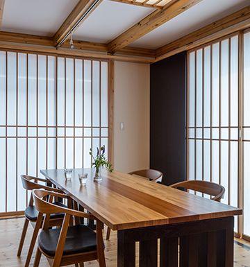 日本の風土に合ったデザイン